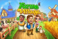 Code Triche Village and Farm > Diamants et pièces gratuits et illimités (astuce)