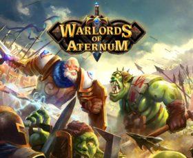 Code Triche Warlords of Aternum > Diamants gratuits et illimités (astuce)