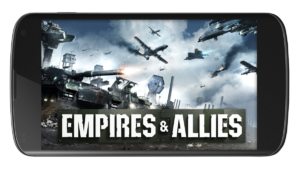 Empires & Allies hack triche