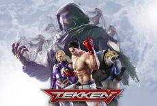 Code Triche Tekken™ | Gemmes gratuites et illimitées (astuce)