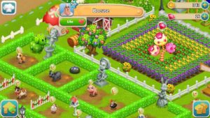 Cooking Country Design Cafe astuce triche