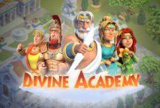 Code Triche Divine Academy > Cristaux gratuits et illimités (astuce)