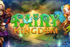 Code Triche Fairy Kingdom World of Magic : Or et cristaux gratuits et illimités (astuce)