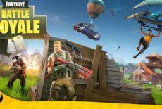 Code Triche Fortnite Battle Royale : V-bucks gratuits et illimités (astuce)