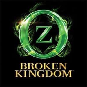 Broken Kingdom Oz astuce triche