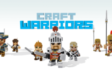 Code Triche Craft Warriors : Gemmes gratuites et illimitées (astuce)