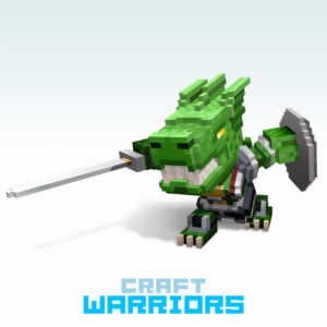 Craft Warriors hack gemmes
