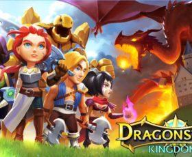 Code Triche Dragonstone: Kingdoms – Gemmes gratuites et illimitées (astuce)