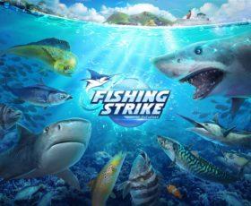 Code Triche Fishing Strike : Gemmes gratuites et illimitées (astuce)