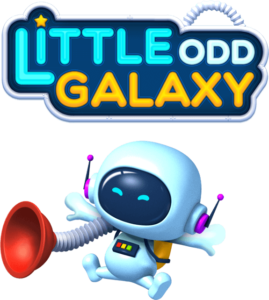 Little Odd Galaxy code triche