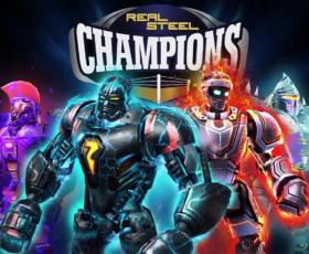 Code Triche Real Steel Boxing Champions : Pièces d'or et d'argent gratuites et illimitées (astuce)