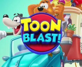 Code Triche Toon Blast – Pièces gratuites et illimitées (astuce)