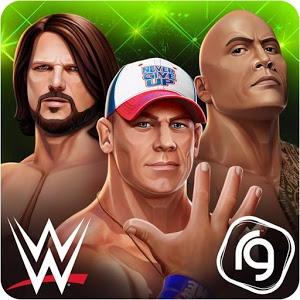 WWE Mayhem astuce triche