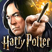 gemmes Harry Potter Hogwarts Mystery