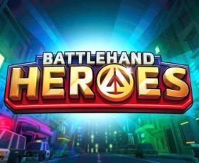 Code Triche BattleHand Heroes : Gemmes gratuites et illimitées (astuce)