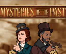 Code Triche Criminal Case Mysteries of The Past : Énergie et pièces gratuites (astuce)