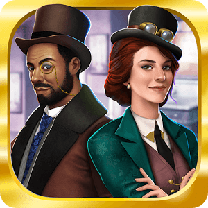 Criminal CaseMysteries of The Past