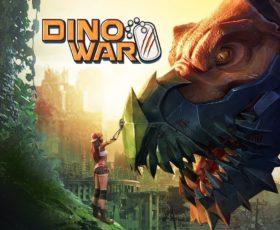 Code Triche Dino War : Diamants gratuits et illimités (astuce)