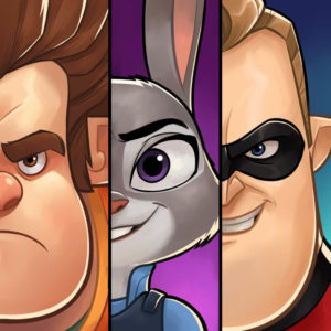 Disney Heroes hack