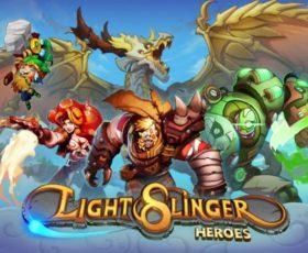 Code Triche LightSlinger Heroes : Gemmes gratuites et illimitées (astuce)