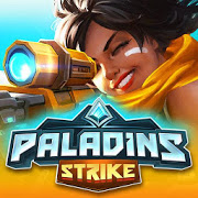 Paladins Strike cristaux cheat
