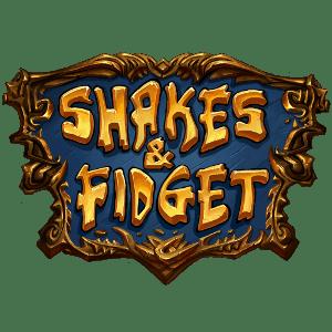Shakes & Fidget triche