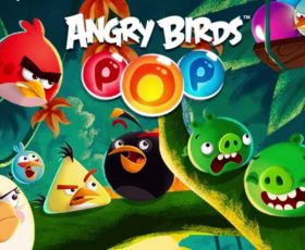 Code Triche Angry Birds Stella Pop : Pièces gratuites (astuce)