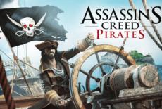 Code Triche Assassin's Creed : Pirates – Or gratuit et illimité (astuce)