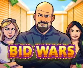 Triche Bid Wars – Vente aux Enchères : Lingots d'or et billets gratuits (astuce)