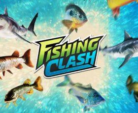 Code Triche Fishing Clash – Jeux de pêche : Perles gratuites et illimitées (astuce)
