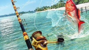 Fishing Clash perles gratuites