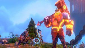 M&M Elementl guardians hack