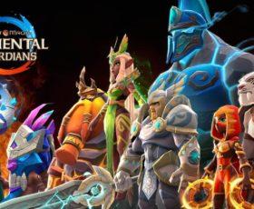 Code Triche M&M : Elemental Guardians – Sceaux gratuits et illimités (astuce)