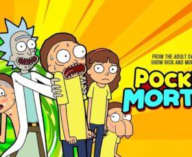 Code Triche Pocket Mortys : Coupons gratuits et illimités (astuce)