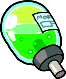 cheat Pocket Mortys